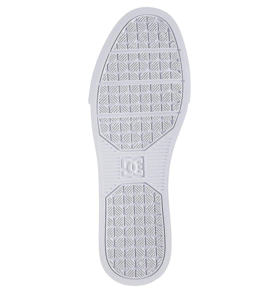 DC Tonik TX SE Zapatillas de Gimnasia para Hombre
