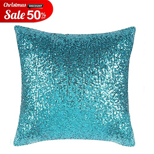 Aqua Bedroom Decor: Amazon.com