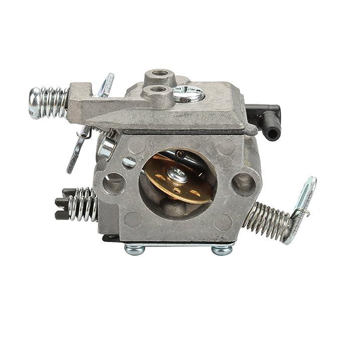 Aisen Carburador para Stihl 017 018 019 MS170 MS180 ms190 MS ...