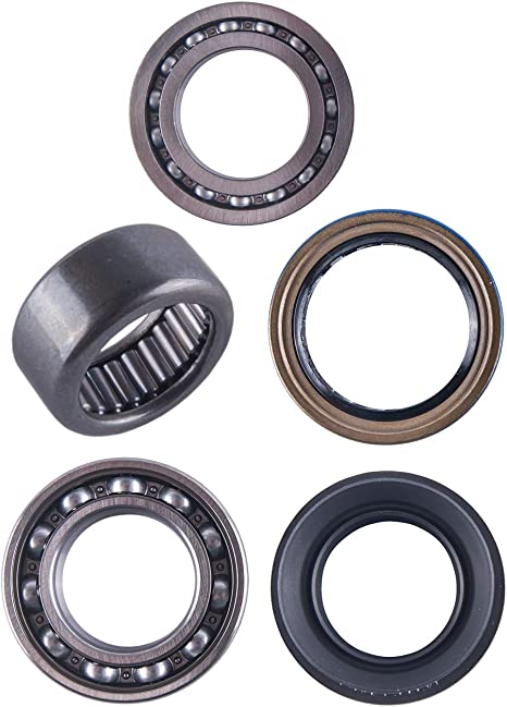 700 Grizzly rear differential bearing /& seal kit 2007-2015 Yamaha 550