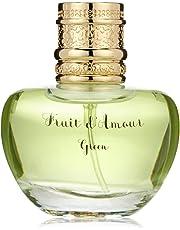 EMANUEL UNGARO Fruit d'Amour Green Eau de Toilette Femme