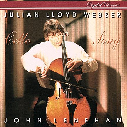 Song Cello - 2