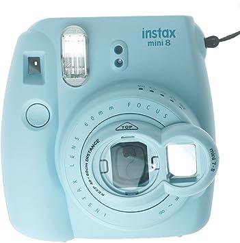 Forapid Instax Mini Selfie Objektiv Close Up Objektiv Kamera