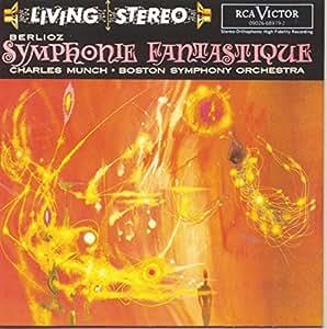 Berlioz: Symphonie Fantastique/Roméo Et Juliette