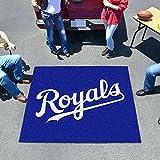 "Kansas City Royals Tailgater Rug 60""""72"""""