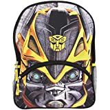 Transformers 16 inch Boys Backpack - Bumble Bee