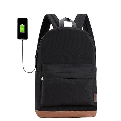 60%OFF Men's 15 Inch Laptop Backpack Computer Male School Backpacks Rucksacks Leisure