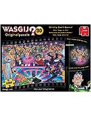 Wasgij Original 30 1000 pcs Legpuzzel 1000 stuk(s)