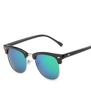 HCIUUI Moda gafas de sol de uñas de arroz al por mayor 828 ...