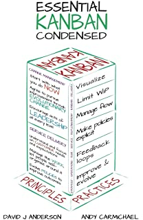 Kanban: The Kanban guide, 2nd Edition: For the Business ...