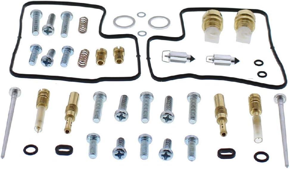 All Balls Racing 26-1613 Carburetor Rebuild Kit