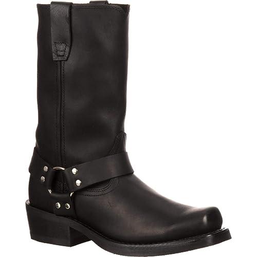 Durango Men's 11inch Harness Boot