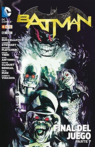 Descargar Libro Batman Núm. 42 ) Scott Snyder