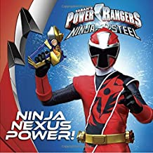 Ninja Nexus Power! (Power Rangers)