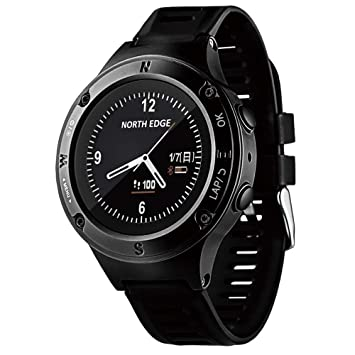 Amazon.com: YWY Outdoor Sports Smart Watch Running Swimming ...