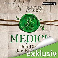 Medici: Das Blut der Königin (Die Medici 3)