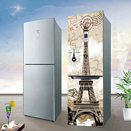 QQA Engomada Refrigerador Congelador Mueble Armarios HD Chorro De ...