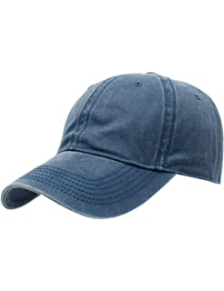 10b7d48018973 monnla - Gorra de béisbol Papá del sombrero guapo para hombres y ...