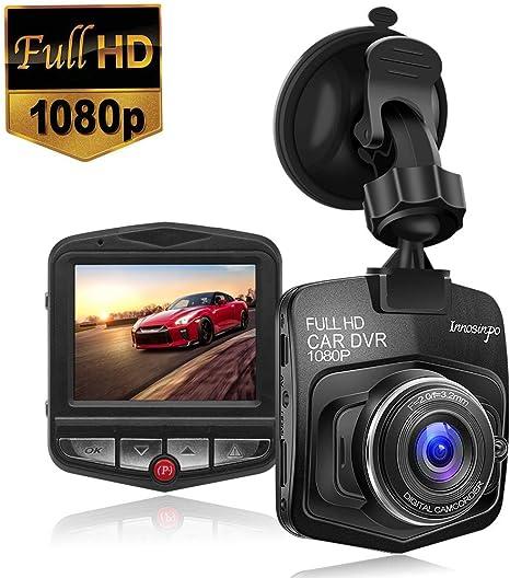 Small Car DVR Camera Car Dash Camera Video Recorder Dash Cam With G-sensor UK