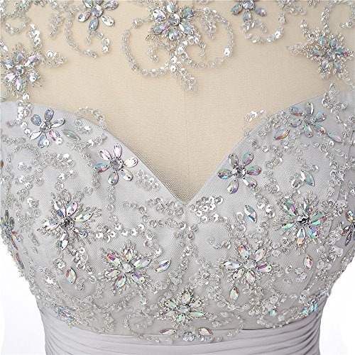 Sleeve Kleid Women's Party Fanciest Turquoise Spitzen Homecoming Abendkleider High Ballkleid Cap Low E6FqfZS