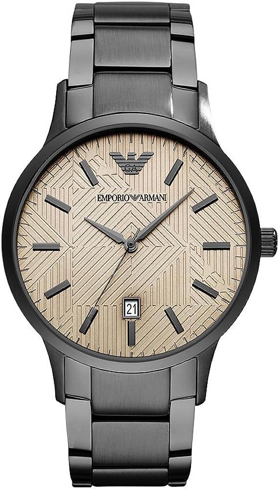 Emporio Armani Quartz AR11120 Watch