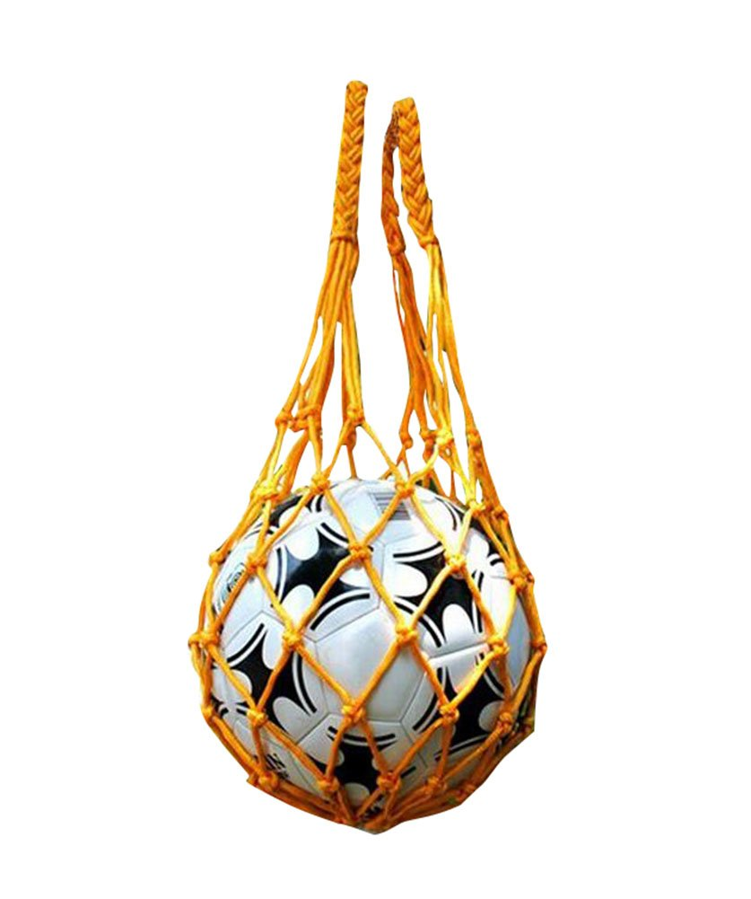 Durable Mesh/Net Storage Bag for Basketball/Soccer/Volleyball