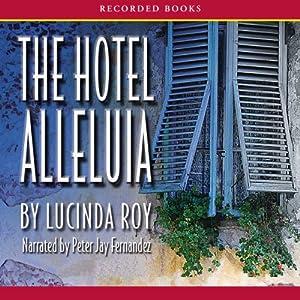 Hotel Alleluia Audiobook