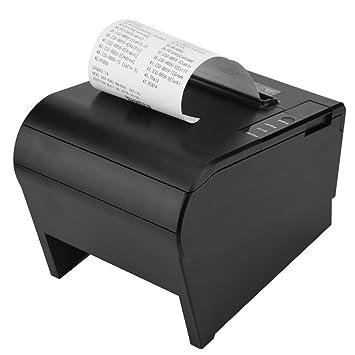 Impresora De Etiquetas Profesional, Usb Ethernet Impresora ...