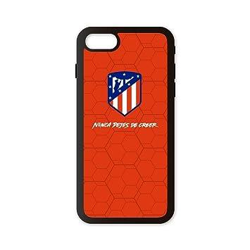 PHONECASES3D Funda Atlético de Madrid Nunca Dejes de Creer ...