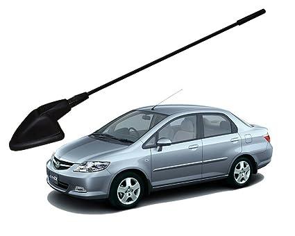 Auto Pearl Car Audio Roof Antenna For Honda City Zx Hc 300 Amazon