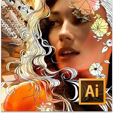 Adobe Illustrator CS6 (PC) [Download]