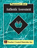 Authentic Assessment, Concetta Doti Ryan, 1557348383