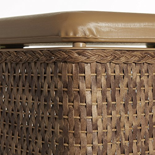 Lamont Home Carter Collection - Upright Hamper by Lamont Home (Image #3)