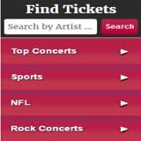 Cheap Event Tickets