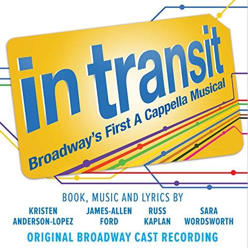 In Transit: Broadway's First A...