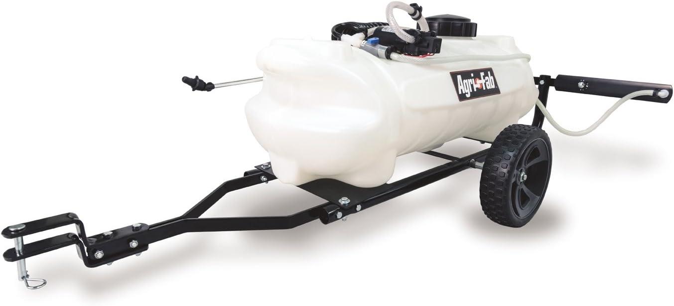 Agri-Fab 45-0292 Tow Sprayer, 15-Gallon