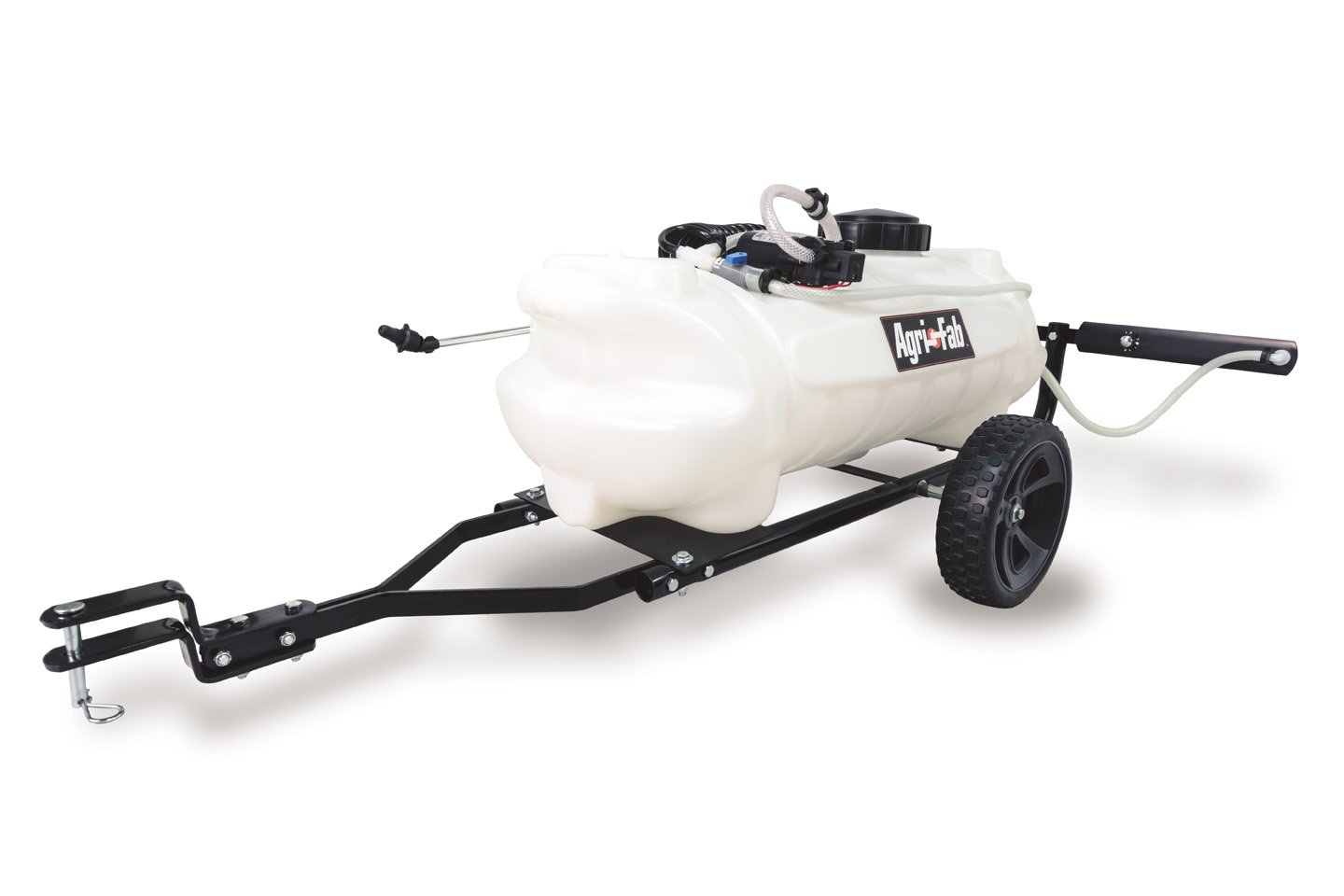 10 Best Pull/Tow Behind Sprayer [[Reviews & Guides Updated