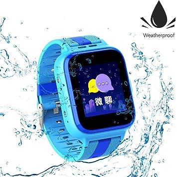 Womdee Teléfono Smart Watch para niños, 2019 Update 4G Reloj para ...