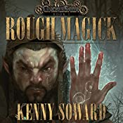 Rough Magick: GnomeSaga, Book 1 | Kenny Soward
