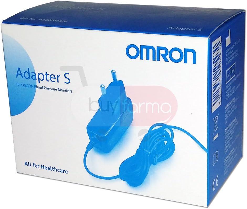 CARGADOR ESP ® Cargador Corriente 6V Reemplazo Tensiometro Omron M3 M2 M7 Recambio Replacement