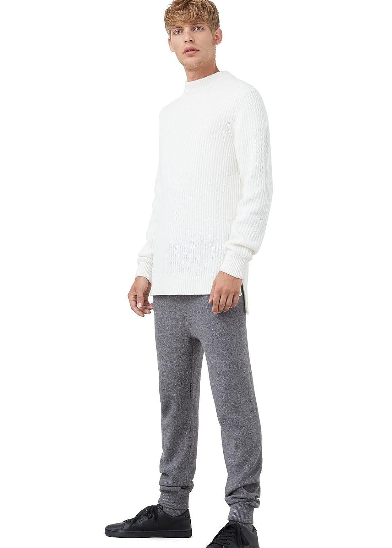 MANGO MAN - Pullover mit hohem Pullover kragen