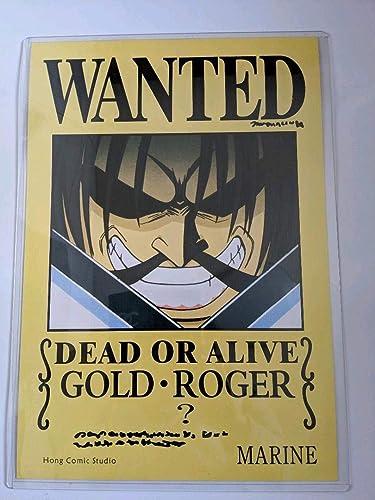 金 懸賞 ゴールド ロジャー