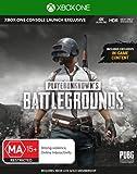 PlayerUnknown's Battlegrounds 1.0 (Xbox One)