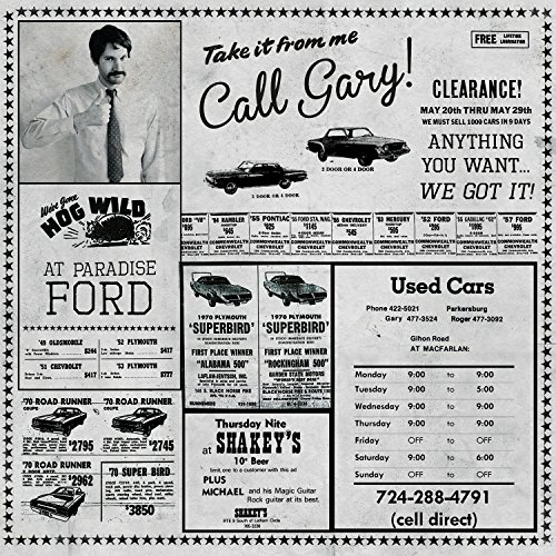 Used Cars / Wish You Were Hair