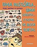 Uma História, Uma Lorota - 8572085351