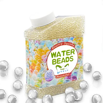 Amazon Sailfish Water Beads9 Oz Pack 40000 Pcs Gel Water
