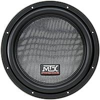MTX Audio T815-22 T8000 Series Subwoofer