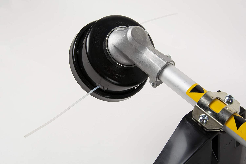 Amazon.com: Hitachi CG23ECPSL cortadora de maleza o ...