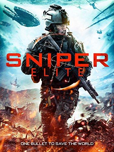 Sniper Elite on Amazon Prime Video UK