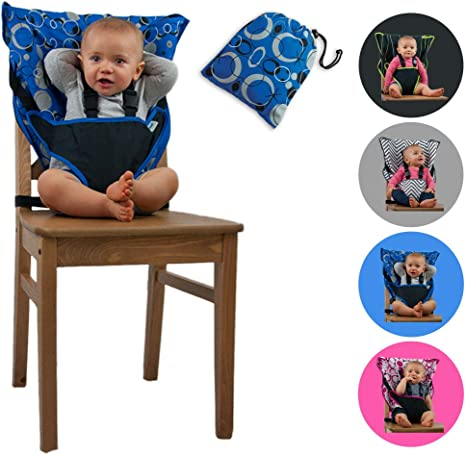 Purple NUOBESTY Infant Car Seat Insert,Cotton Breathable Baby Seat Liner High Chair Seat Cushion Mat Cover Protector for Kid Toddler